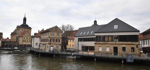 Untere Mühle Bamberg